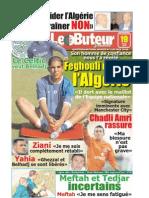 LE BUTEUR PDF du 19/03/2010