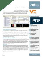Data Sheet DTS8 Monaco