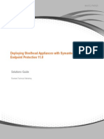 Solutions Guide Deploying Steelheads With Symantec Endpoint Protection 11.0