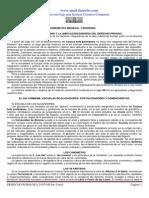 Derecho Romano Temario Completo Apuntes 2009