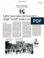 Lgbt, una casa open source