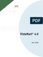 VistaMart User Guide