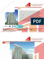 The Bandra_Radius Developer_ ABIL Group_DB Realty _Bandra (East)_Archstones Property Solutions_ASPS_Bhavik_Bhatt