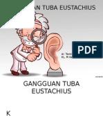 233520880 Gangguan Tuba Eustachius