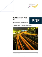 SURPASS-HiT7035-R4-2-Acceptance-Test-Manual