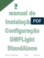 Manual Instalação DMPLight StandAlone R3