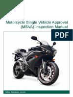 UK Msva Manual