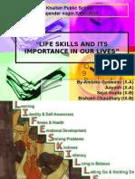Life skill.ppt