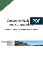 Intro Hw Componentes Logicos