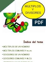 t4 Multiplos y Divisores