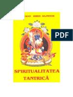 Spiritualitatea Tantrica Vol 1 - Osho