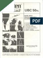 UBC50XLT