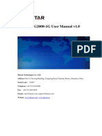DWG2000-1GUserManualv1.0(2015.5.13)