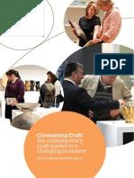 Consuming Craft Full Report