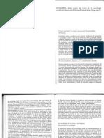 Gouldner Alvin El estructural funcionalismo de T Parsons