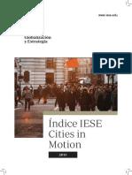 03 - Informe Sobre Modernización de Ciudades