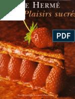 Plaisirs Sucres