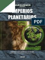 Imperios planetarios