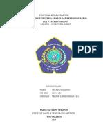 Proposal Semen Padang