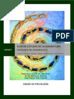 Guía II Psicología del Desarrollo