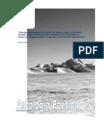 Antología Poética Área Reservada