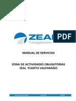 ZEAL ZAO Manual Servicios 201505 01
