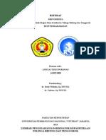 Referat Tht - Rhinorrhea