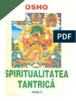 Spiritualitatea Tantrica Vol 2 - Osho