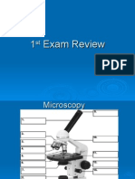 1st Laboratory Examination Review