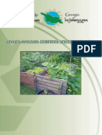 Popularization of Composting Method (2014)
