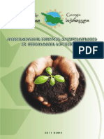 Popularization of Composting method and 3R Initiative (2011)