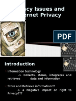 privacy issues and internet privacy-.pptx
