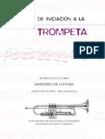 Trompeta-Lectura inicial