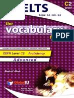 Vocabulary Files C2 Student Book Book4joy