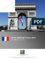 Fiche Marche France 2015