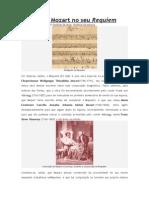 Mozart e o Requiem