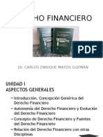 Derecho Financierower