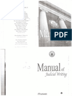 Manual of Judicial Writing.pdf