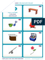 SupEFL_ Flashcards_in the Street and Yard