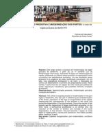 Reestruturacao Produtiva e Modernizacao Dos Portos
