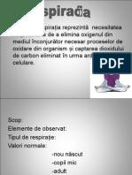 PPT Functiile vitale