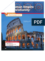 Social Studies 6th Grade Christianity Excerpts