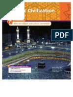 Social Studies 7th Grade Islam Excerpts