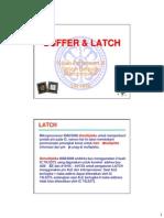 Buffer & Latch Pertemuan III