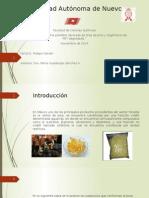 Síntesis de una resina ploiester y su aplicación como impermeabilizante