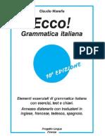 Ecco Italiano