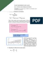 Guía t.c. Conveccion Forzada Externa