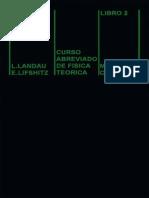 Editorial Mir-Landau - Fisica Teorica - Mecanica Cuantica 1De2