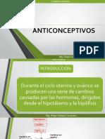 Anticonceptivos