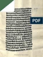 Bhagavata Geeta Tika Tattva Prakash - Rajanak Lakshmi Ram_Alm_24_shlf_3_5383_176_k_Devanagari - Bhagavata Gita Commentary_Part3